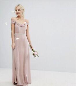 Image Is Loading Asos Bridesmaid Dresses