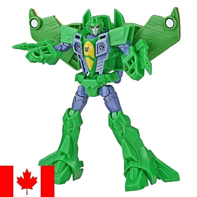 Transformers Cyberverse Warrior Class Acid Storm ~ FAST & FREE SHIPPING