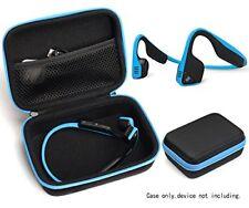 Bone Conduction Headphones AfterShokz As600 Case Bluez 2 2s