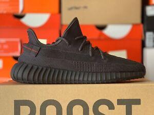 adidas yeezy boost 350 v2 black 2019