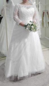 Vestiti Da Sposa Ebay.Abito Da Sposa Usato Ebay