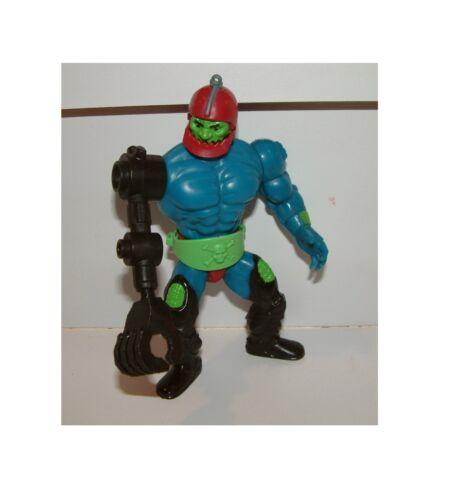 he-man Trap Jaw custom accessories for vintage MOTU figures.