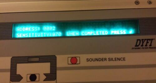 116-BHH-31A BS-100 BS-60 Autronica BHH-31A Optical Smoke Detector /& FREE Base