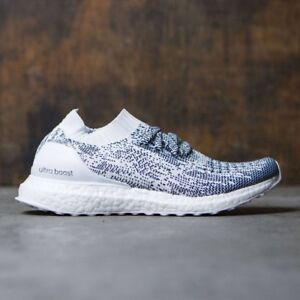 1d3d9e520f1 Adidas Ultra Boost Uncaged Oreo Non Dyed White Size 11.5. BA9616 ...