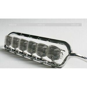 1-14-fog-light-rack-6pcs-special-light-bulb-for-tamiya-1-14-actros-benz-scania