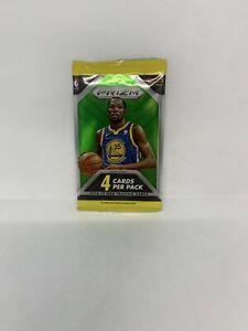 2018-2019-Panini-Prizm-Basketball-1-PACK-from-Sealed-Retail-Box-LUKA-TRAE
