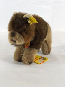 Vintage-Steiff-034-Bully-034-Bison-ID-1458-12-Small-5-034