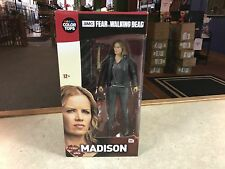 "McFarlane Fear The Walking Dead #4 MADISON Color Tops Edition Deluxe 7"" Figure"