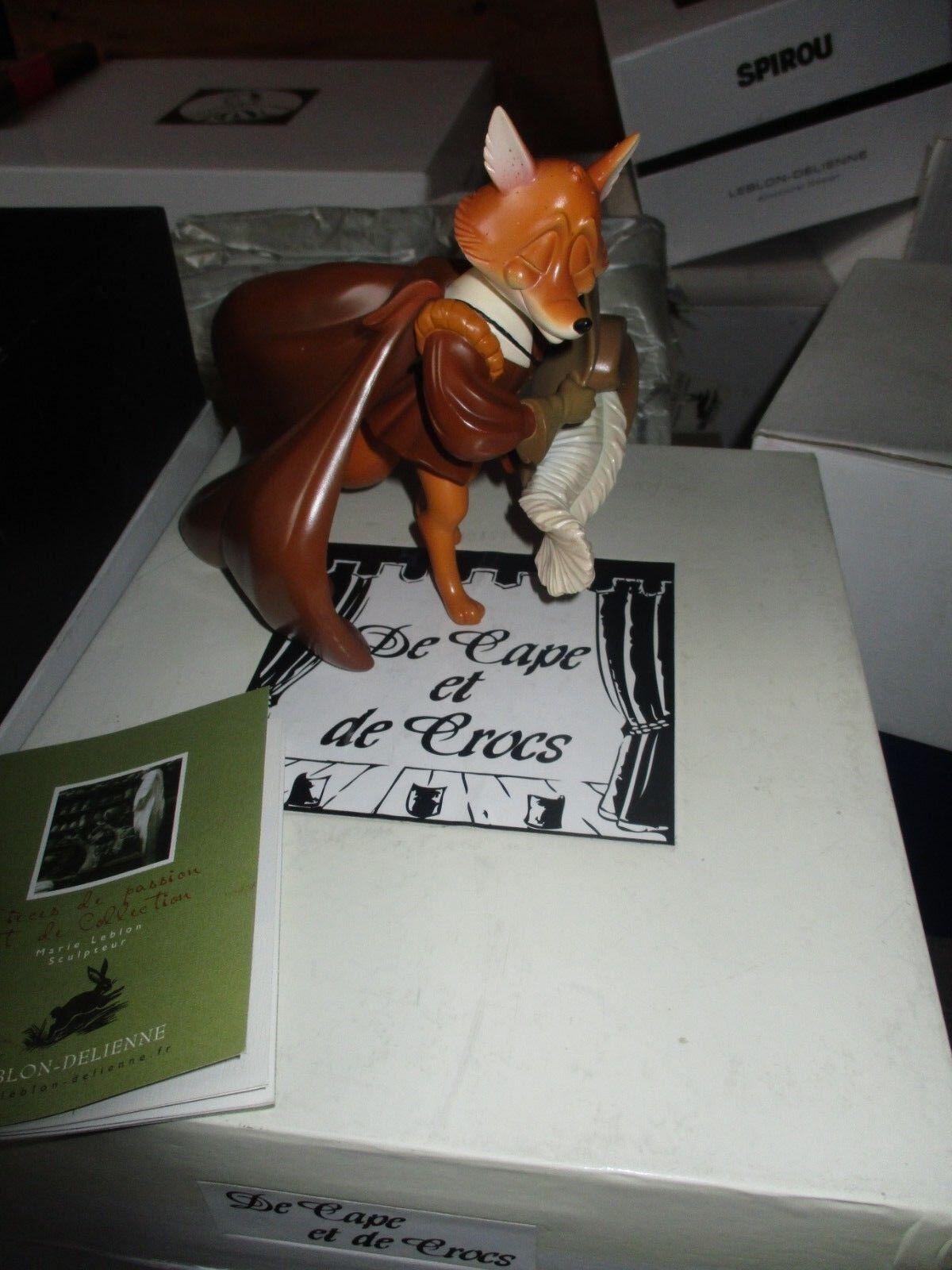 Leblon Delienne-Masbou-Statuette Armand-Boite&Certificat Armand-Boite&Certificat Armand-Boite&Certificat ok-650 exemplaires 8d9047