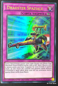 DRAGSTER-SPAZIALE-Space-Dragster-INOV-ITSP1-Ultra-in-Italiano-YUGIOH