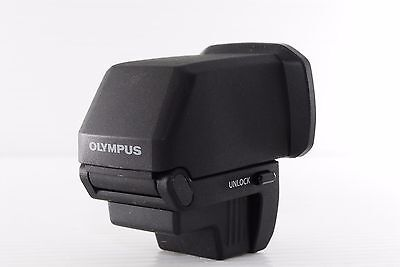 Olympus ELECTRONIC VIEW FINDER VF-4 Micro Four Thirds [NEAR MINT] From Japan