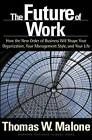 The Future of Work: How the New Order of Business Will Shape Your Organization, Your Management Style, and Your Life by Thomas W. Malone (Hardback, 2004)