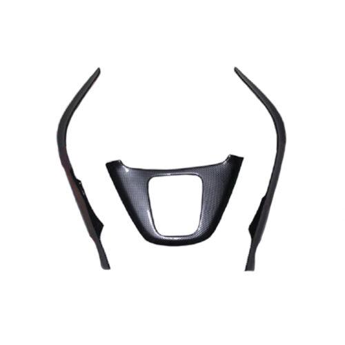 3X Shift Gear Panel Trim Frame Garnish Cover Fit For Honda CRV CR-V  07-11