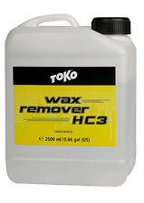 TOKO Wachsentferner Wax Remover HC3