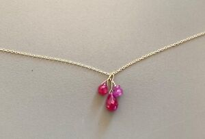 natural-gemstone-necklace-ruby-pink-sapphire-layer-stack-14k-gold-16-034-chain