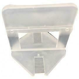 100 Piece Tile Levelling System Clips by C.H.T 100 Pcs in a bag Reg$15 Sale $6 Ontario Preview