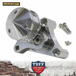 Aeroflow-Polished-Billet-Belt-Tensioner-VT-VX-VY-VZ-Holden-Commodore-LS1-Gen3-V8