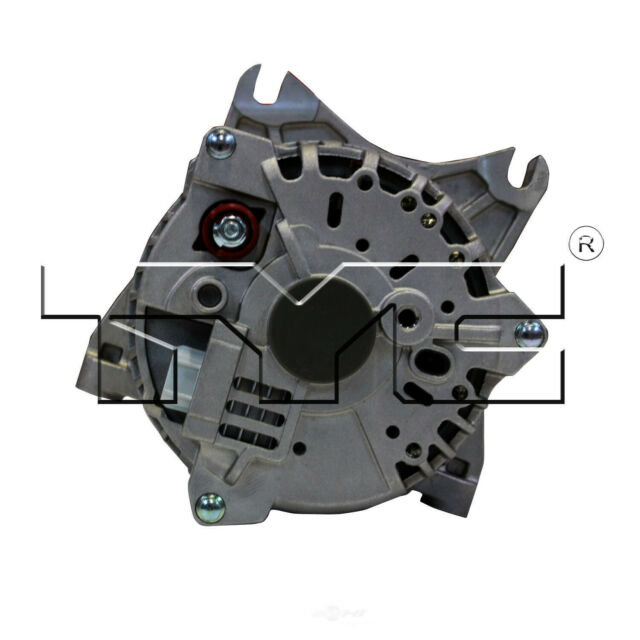 TYC 2-08516 Ford Mustang Replacement Alternator