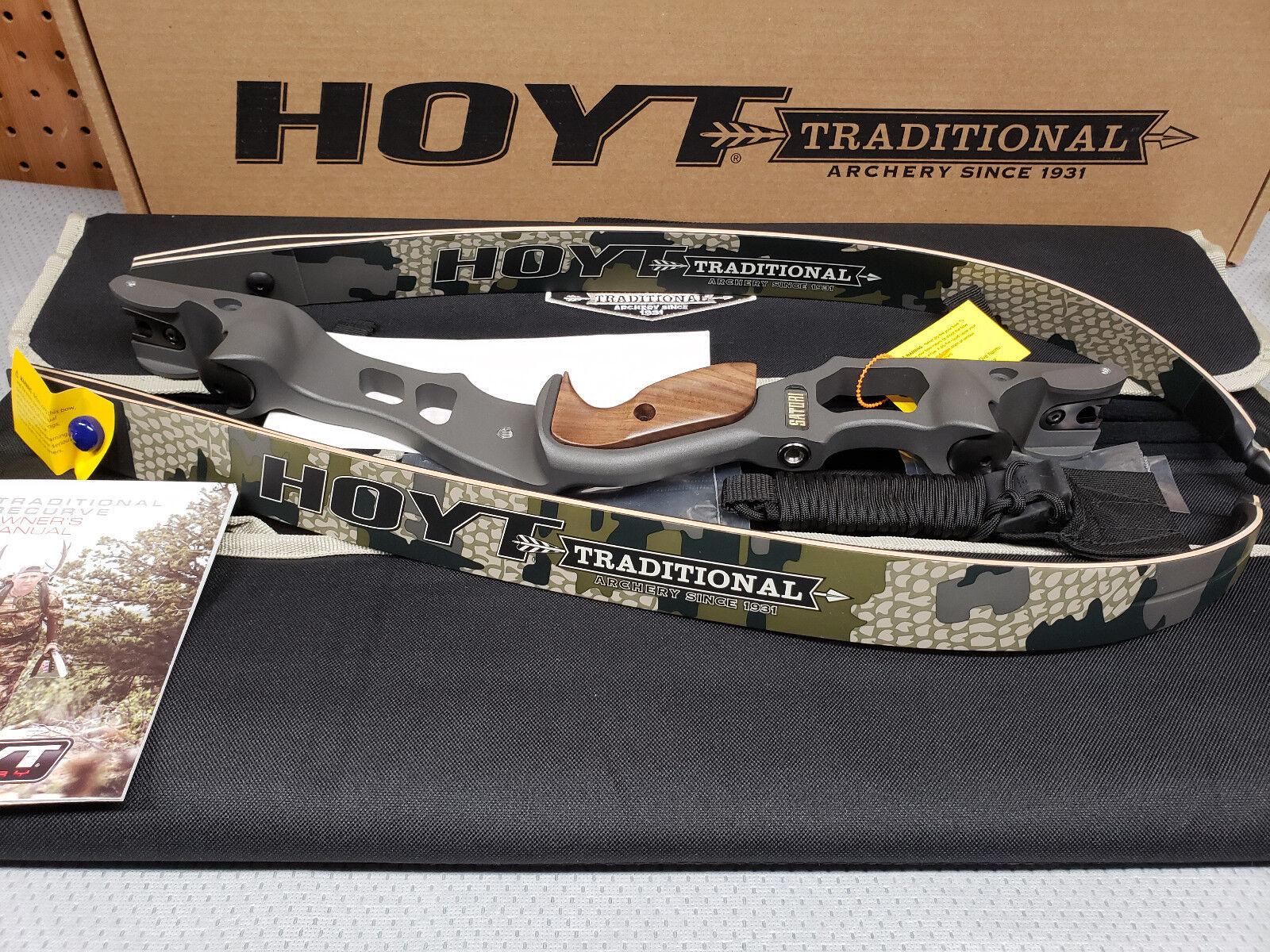 Hoyt Satori Recurvo Recurvo Recurvo 21  tormenta (Nuevo Color) Riser RH 50  medio sub Alpine extremidades 236d8f