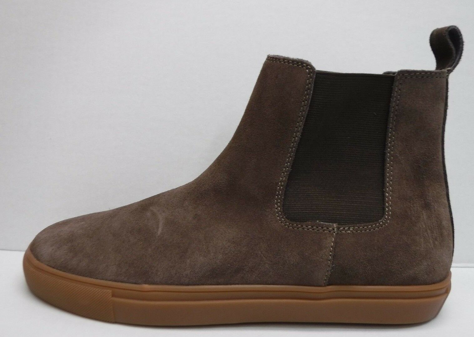 Steve Madden Size 11 Brown Suede Chukka Boots New Mens shoes