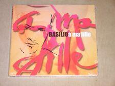 CD / BASILIO / A MA FILLE / NEUF SOUS CELLO