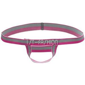 3 x Under /& Over Fashion Herren String Tanga Slip Unterhose  Größe L