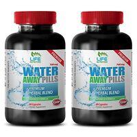 Memory Function Aid Pills - Water Away Pills 700mg - Potassium Chloride 2b