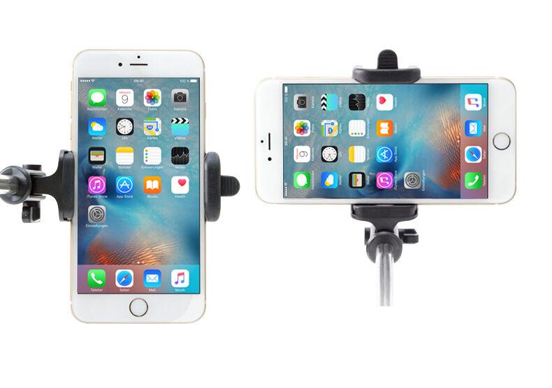 Selfie stange arm stick verlängerungsarm teleskop stab ios android