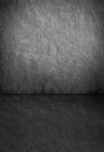 Plain Color Wall Floor Scene Photography Backgrounds 5x7ft Vinyl Photo Backdrops