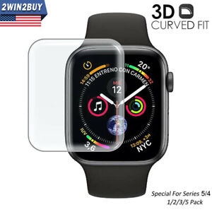 For-Apple-Watch-Series-5-4-3-2-1-3D-Cuver-Tempered-Glass-Full-Screen-Protector