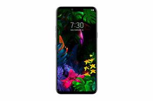LG G8 ThinQ 128GB Aurora Black 6.1