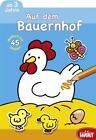 Auf dem Bauernhof (2013, Taschenbuch)