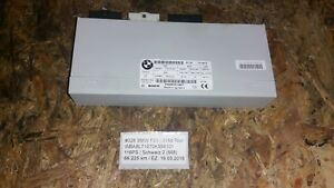 BMW-F45-F46-F31-F48-F85-Steuergeraet-Heckklappenfunktionsmodul-7384722-7412610