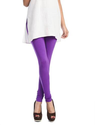 Indian Churidar Cotton Leggings for Women,Yoga Ethnic Leggings