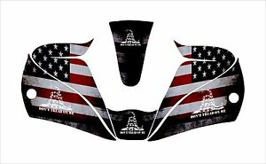 LINCOLN VIKING 2450 3350 WELDING HELMET WRAP DECAL STICKER SKINS jig welder 11