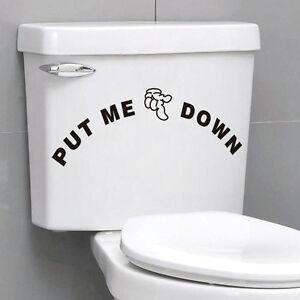wc sitz toilettensitz aufkleber toilettendeckel klodeckel klobrille stickers neu ebay. Black Bedroom Furniture Sets. Home Design Ideas