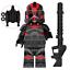 miniature 85 - STAR WARS Minifigures custom tipo Lego skywalker darth vader han solo obi yoda