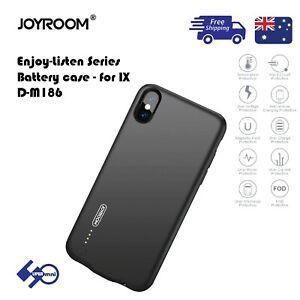 Joyroom-Enjoy-Listen-Series-D-M186-Battery-Case-For-iPhone-X