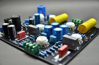 USA Legend CAT-SL1-1 Vacuum Tube Pre-Amplifier HiFi Audio Preamp Assembled Board
