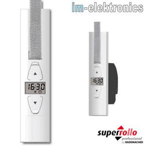 Superrollo-GW255-Elettrico-Serrande-Avvolgitore-Rollowickler-Avvolgibile