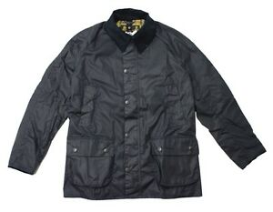 BARBOUR-Ashby-Cerato-Giacca-in-Navy