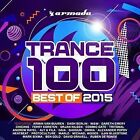 Armada Music - Trance 100 Best Of 2015