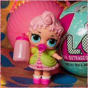LOL Surprise Series 1 ROYAL HIGH-NEY Heiney Princess Doll New L.O.L. Sealed Ball
