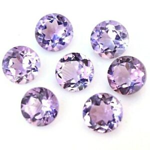 Wholesale-Lot-of-5mm-Round-Faceted-Natural-Amethyst-Loose-Calibrated-Gemstone