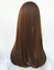 Popular-New-Synthetic-Hair-Topper-Top-Toupee-Hairpiece-with-Hair-Bangs-for-Women thumbnail 5