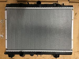 Valeo-Engine-Coolant-Radiator-For-Rover-200-25-2-0-D-MGZR-TD-1995-2005-PCC104680