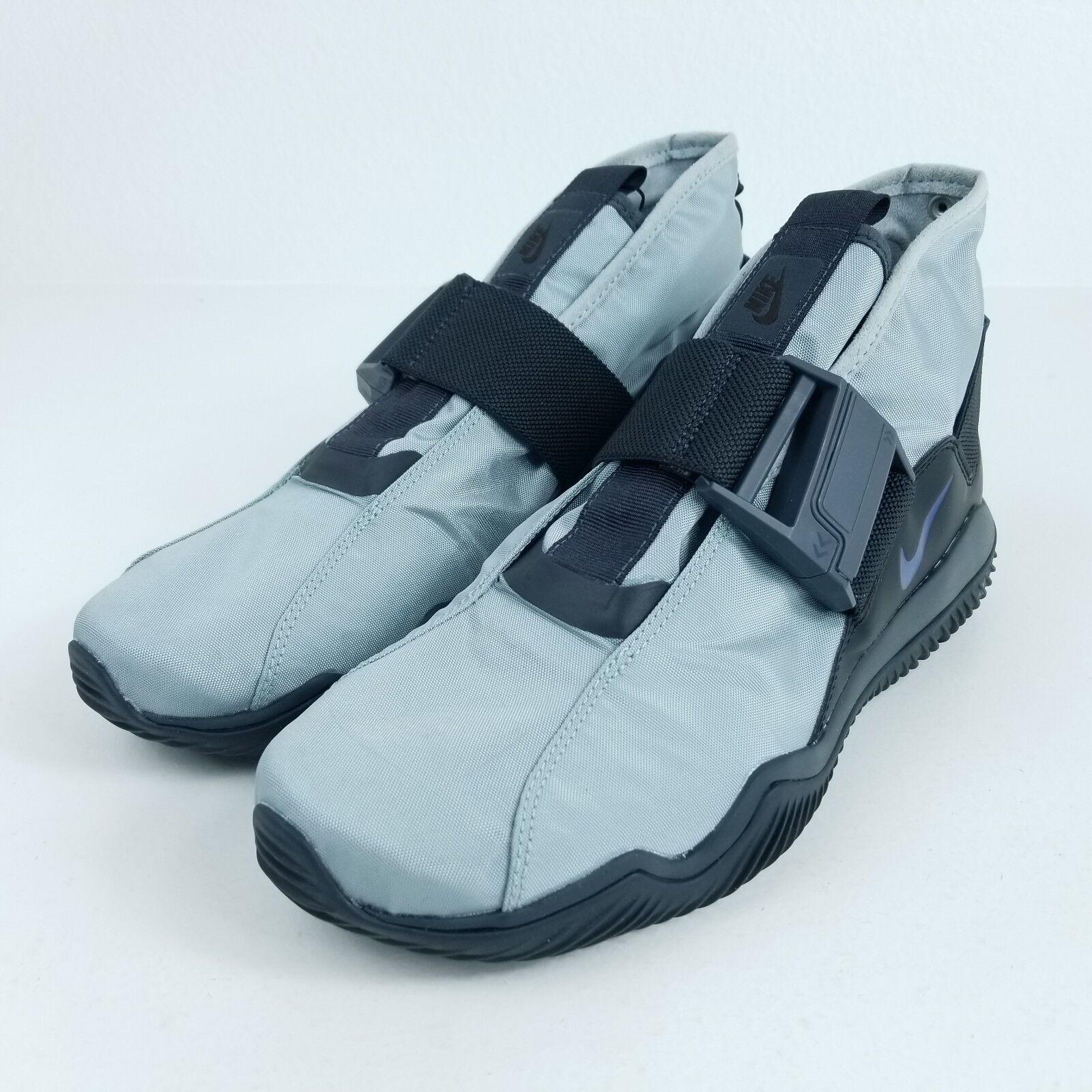 Nike komyuter Uomo sz 9 scarpe luce pomice 002 gray thunder blue aa2211 002 pomice 196581