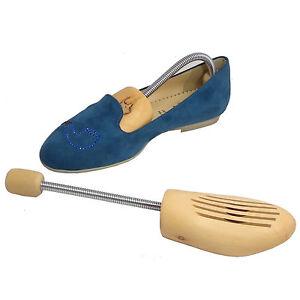 Horma de Calzado de madera DynaSun LTH1M 2-Way cedro para Zapato Hombres Damas