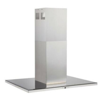 Silverline Nordic Dark Ada 90 cm, stål m/sort g...