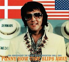 Elvis Presley - Funny How Time Slips Away - Sealed Digi Pack CD